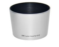 JJC sluneční clona LH-61D (LH-J61D) stříbrná