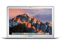 "Apple MacBook Air 13""128GB (2017) MQD32CZ/A stříbrný"