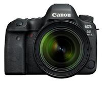 Canon EOS 6D Mark II + 16-35 mm f/2,8