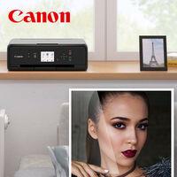 Získejte fotopapíry zdarma k nákupu inkoustových tiskáren Canon