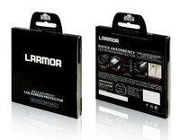 Larmor ochranné sklo na displej pro Fujifilm X-E2/XE2s/X-100T/X100F/X-M1/X-A1/X-A2