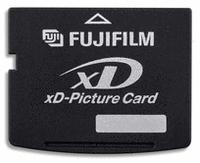Fuji xD 2 GB