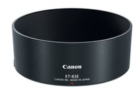 Canon sluneční clona ET-83E