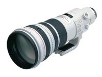 Canon EF 500mm f/4 L IS USM Set