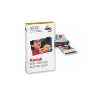 Kodak Printer Dock Media 40 pack