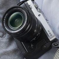 FUJIFILM X-E3: špičkový model skladem