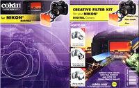 Cokin H521-67 Kit DSLR Nikon