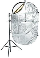 Fomei HOLDER BOARDS SET-1 odrazné desky 5-IN-1 100x180 cm
