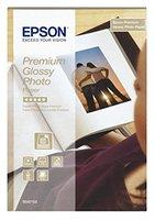 Epson Premium Glossy Photo Paper 10x15, 40 listů