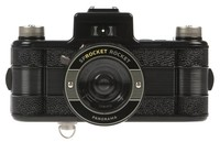 Lomography Sprocket Rocket Black