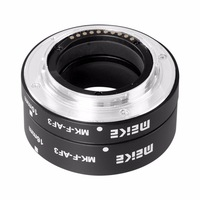 Meike sada mezikroužků 10mm/16mm pro Fuji X