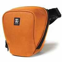 Crumpler Quick Escape 150 oranžová