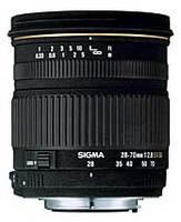 Sigma 28-70 mm F 2,8 EX DG ASPHERICAL IF pro Sony + utěrka Sigma zdarma!