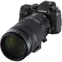 Fujifilm X-H1 tělo + XF 100-400mm f/4,5-5,6 R LM OIS