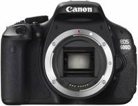 Canon EOS 600D tělo