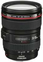 Canon EF 24-105mm f/4,0 L IS USM