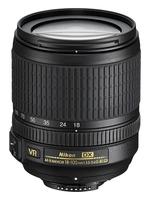 Nikon 18-105mm f/3,5-5,6 AF-S DX G ED VR-Zánovní!