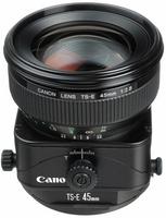Canon TS-E 45 mm f/2,8