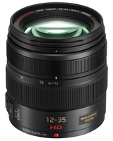 Panasonic Lumix G X Vario HD 12-35mm f/2,8 ASPH. Power O.I.S.