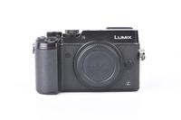 Panasonic Lumix DMC-GX8 tělo černý bazar