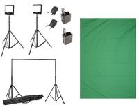 Fomei KIT studiové natáčení - klíčování!