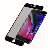 PanzerGlass tvrzené sklo Premium pro iPhone 8/7/6s/6 černé