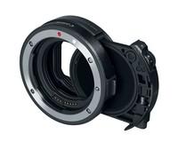 Canon adaptér EF-EOS R s polarizačním (PL) filtrem