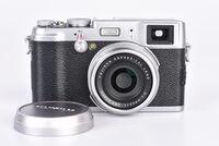 Fujifilm FinePix X100 bazar