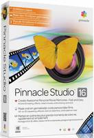 Pinnacle Studio 16 Ultimate CZE