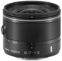 Nikon 1 6,7-13mm f/3,5-5,6 VR