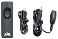 JJC kabelová spoušť pro Sony bazar