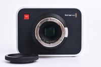 Blackmagic Cinema Camera EF bazar