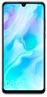 Huawei P30 lite bílý - Zánovní!