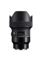 Sigma 14mm f/1,8 DG HSM Art pro L mount
