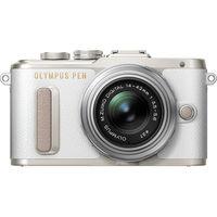 Olympus PEN E-PL8 + 14-42 mm R