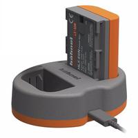 Hähnel Extreme akumulátor LP-E6 pro Canon vč. nabíječky