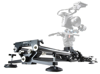 Slidekamera ATLAS Modular slider (120 + 80 cm)
