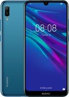 Huawei Y6 2019 modrý - Zánovní!