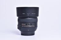Nikon 50mm f/1,4 AF-S NIKKOR G bazar