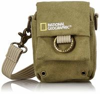 National Geographic Earth Explorer Pouch M 1153