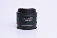 Sony 50mm f/1,4 bazar