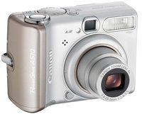 Canon PowerShot A510 + SD 256MB karta