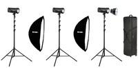 Fomei Digitalis PRO TX600/600/600 Set