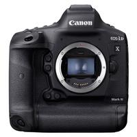 Canon EOS 1D X Mark III tělo + CF 64GB + čtečka karet