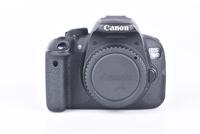 Canon EOS 700D tělo bazar