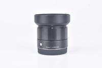 Sigma 19mm f/2,8 DN Art pro Sony E bazar