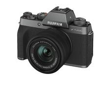 Fujifilm X-T200 + 15-45 mm tmavě stříbrný