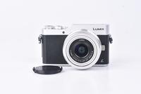 Panasonic Lumix DMC-GX800 + 12-32 mm bazar