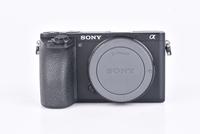 Sony Alpha A6500 tělo bazar