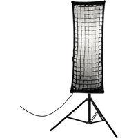 NanLite voštinový filtr pro softbox 45x110cm